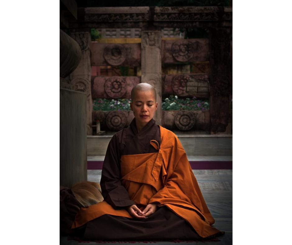 Hétvégi tanmese – Az almaléről és a meditációról